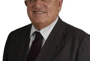 O novo presidente da Eletronuclear Pedro Figueiredo Foto: Divulgação