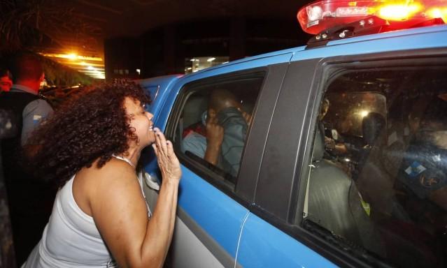 Moradores da Providência hostilizaram policiais da UPP