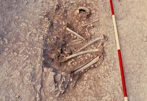 Tribos britânicas antigas mumificavam alguns de seus mortos Foto: Divulgação