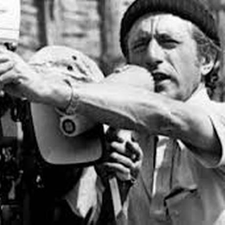 O diretor britânico John Guillermin morreu aos 89 anos Foto: Reprodução