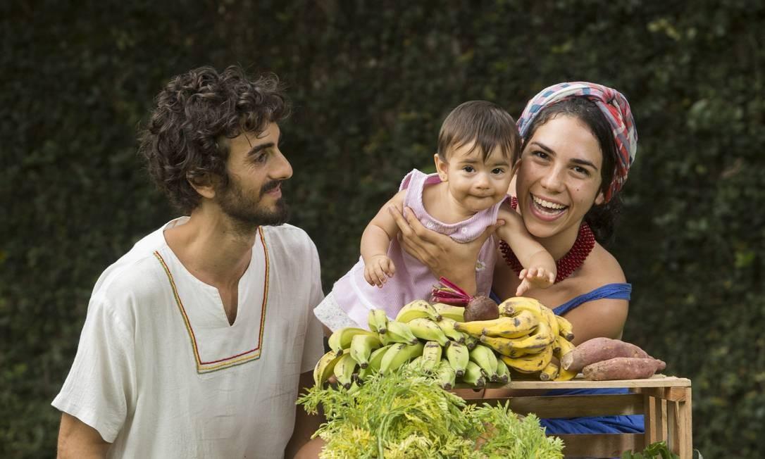 Mercado de orgânicos vive boa fase no delivery e internet