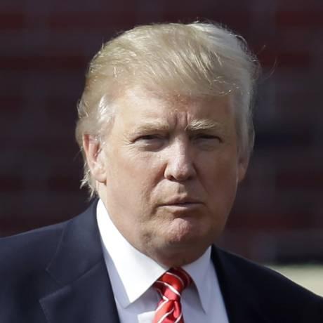Pré-candidato republicano responsabiliza distúrbios mentais pelos ataques armados Foto: David J. Phillip / AP