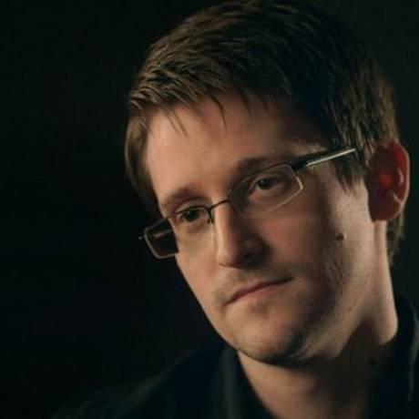 Snowden admitiu ter sugerido prisão Foto: Reprodução