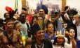 Cerca de 80 pessoas ocuparam sala da Câmara