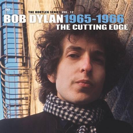 Nova caixa com material de estúdio de Bob Dylan Foto: Reprodução