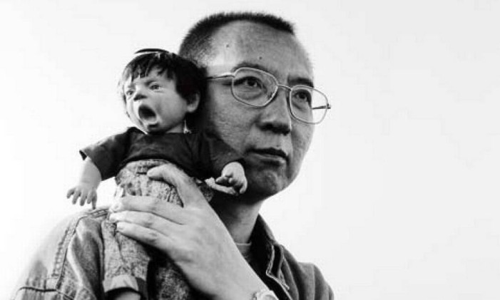 """Imagem do livro """"Não tenho inimigos, desconheço o ódio"""", de Liu Xiaobo Foto: Reprodução"""