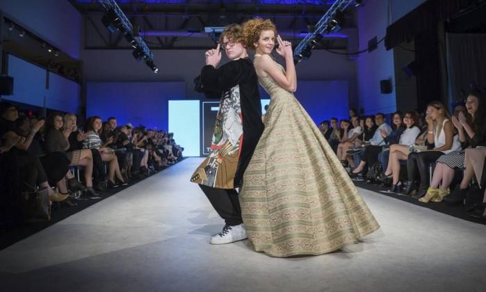 Designer prodígio quer que mulheres se sintam poderosas ...
