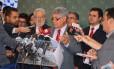 Bancada do PSOL divulgou, nesta quinta-feira, a resposta da PGR sobre as contas no exterior do deputado Eduardo Cunha