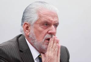O ministro da Casa Civil Jacques Wagner Foto: André Coelho/30-09-2015 / Agência O Globo