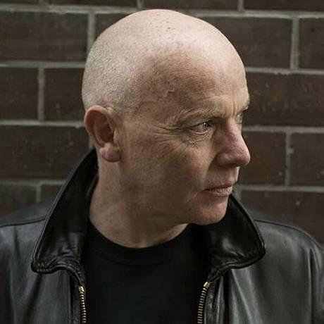 O cantor Jim Daimond Foto: Divulgação