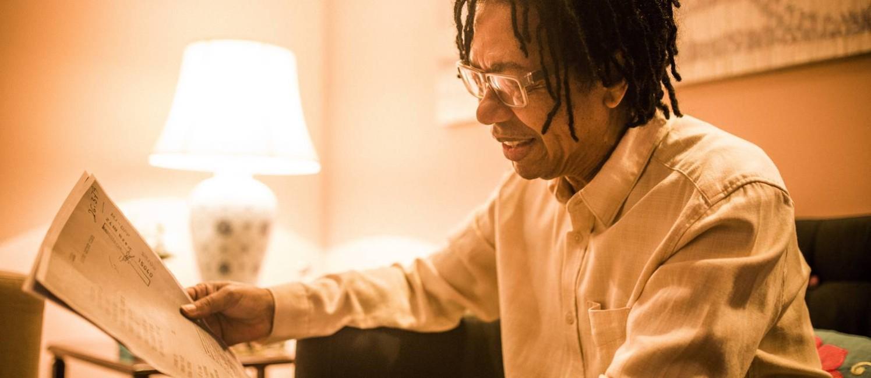 O cantor e compositor Djavan Foto: Fabio Seixo / Agência O Globo