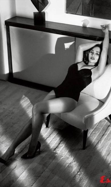 A atriz desbancou Penélope Cruz e Scarlett Johansson, vencedoras do prêmio nos anos anteriores Divulgação