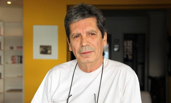 Mario Prata, escritor, dramaturgo e jornalista Foto: Divulgação