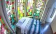Hostel na Vila Mariana é uma das novas opções de hospedagem em SP