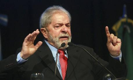 """""""Lula participou pessoalmente das negociações"""""""
