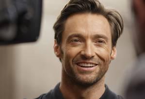 O ator Hugh Jackman já foi sondado para viver o agente secreto 007 Foto: Joel Ryan / AP