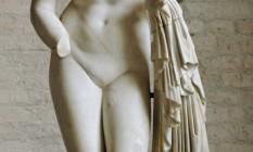 Nu Afrodite - História DJSHA SDFADS AUGSDFA