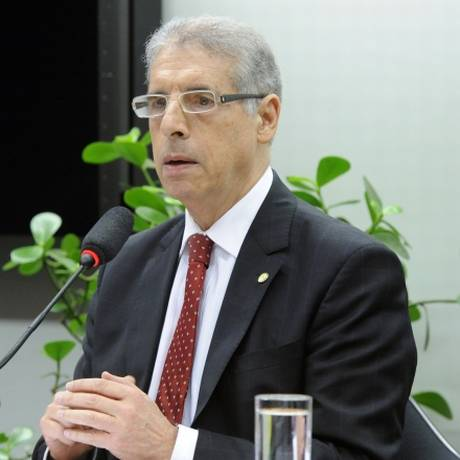José Fogaça Foto: LUIS MACEDO / Agência Câmara