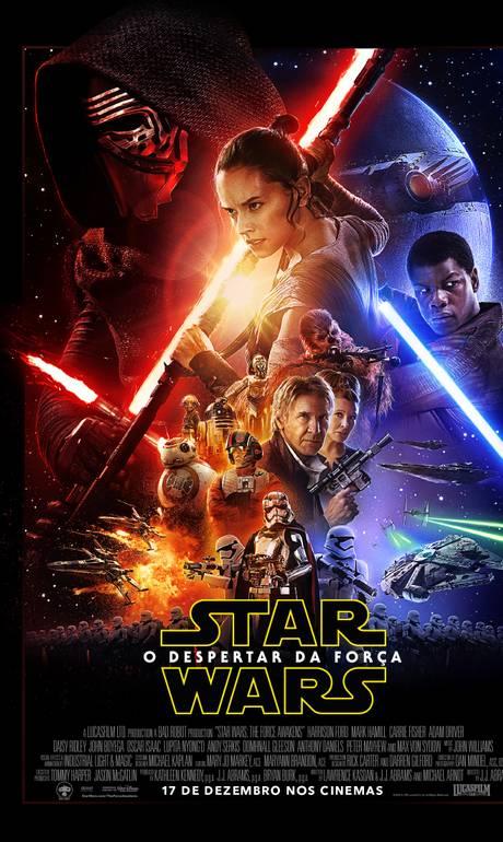Star Wars Trailer Espn >> Novo trailer de 'Star wars — O despertar da Força' é divulgado - Jornal O Globo