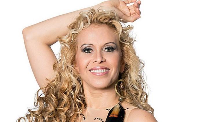 Joelma Foto: Divulgação