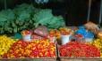 Brasile está entre os dez países que mais jogam alimentos fora. Muitos deles poderiam ser aproveitados