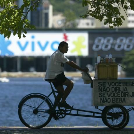 Vivo foi condenada pelo STJ por propaganda enganosa do serviço de 3G Foto: Custódio Coimbra/ Arquivo