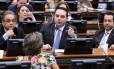 O deputado Evandro Gussi (PV-SP) fez algumas alterações para diminuir a resistência ao texto