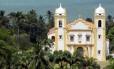 Igreja Nossa Senhora do Carmo, em Olinda