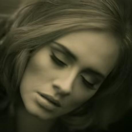 Adele no clipe de 'Hello' Foto: Reprodução