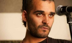 O rapper angolano Luaty Beirão Foto: Reprodução
