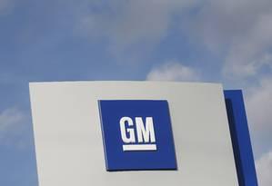 GM: desta vez, montadora irá retirar do mercado mais de 1,4 milhão de veículos produzidos entre 1997 e 2004 Foto: REBECCA COOK / REUTERS