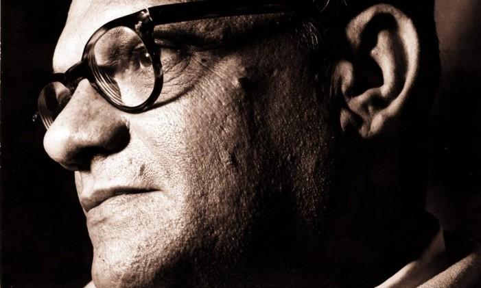 O escritor José Lins do Rêgo Foto: Reprodução