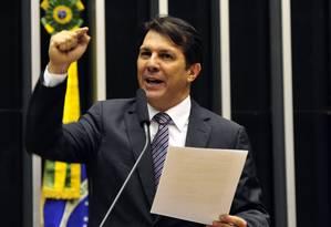 Deputado Arthur Maia (PPS-BA) Foto: Luis Macedo/Agência Câmara/24-3-2015