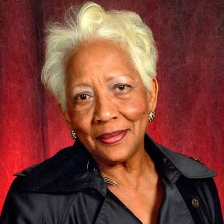 Ícone dos roubos de joalheria, Doris foi presa mais uma vez, aos 85 anos Foto: AP