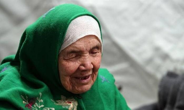 Suécia recusa asilo a idosa afegã de 106 anos