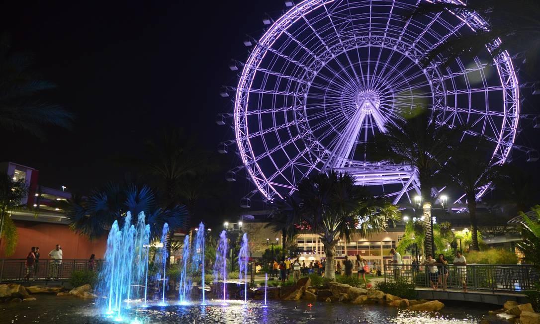 Grande Orlando: o mundo dos parques também é para adultos