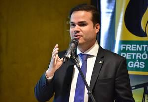 Deputado Cacá Leão Foto: Zeca Ribeiro/Câmara dos Deputados/8-10-2015 / Divulgação