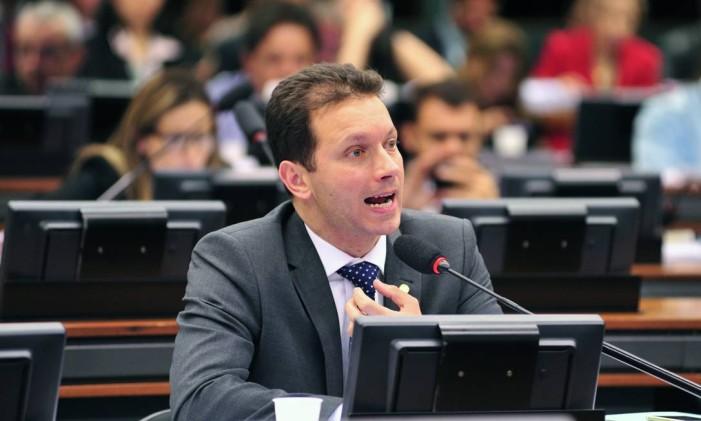Deputado Nelson Marchezan Jr (PSDB-RS) Foto: Zeca Ribeiro/Câmara dos Deputados/5-5-2015 / Divulgação