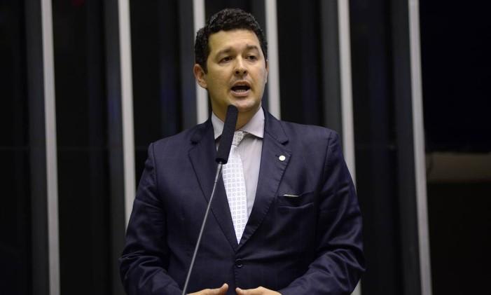 Deputado Betinho Gomes (PSDB-PE) Foto: Gustavo Lima/Câmara dos Deputados/15-9-2015 / Divulgação