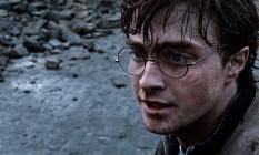 Daniel Radcliffe como Harry em último filme da saga Foto: Divulgação