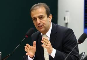 Deputado Miguel Haddad (PSDB-SP) Foto: Agência Câmara
