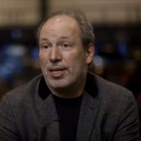 O compositor alemão Hans Zimmer é um dos mais cultuados do cinema atual Foto: Reprodução
