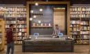 Interior da Amazon Books Foto: Reprodução