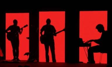 Orquestra Vermelha foi uma das atrações na última edição do Festival Multiplicidade Foto: Ivson / Divulgação/Festival Multiplicidade