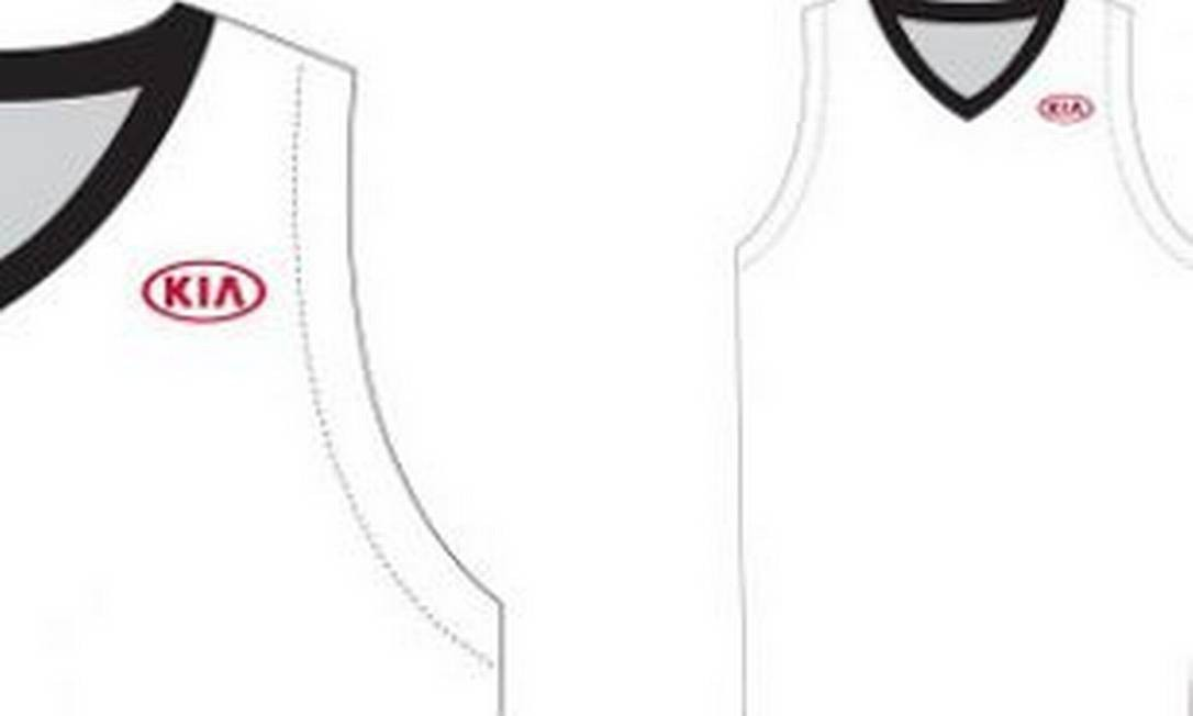 NBA admite logomarca de patrocinadora em uniformes - Jornal O Globo 52c4d9fe24f1a