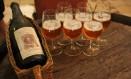 A produção da Cantillon é limitada em cerca de 400 mil garrafas por ano Foto: REPRODUÇÃO/FACEBOOK