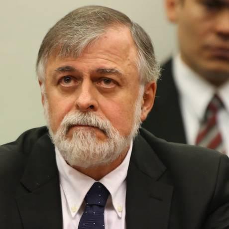 O ex-diretor de Abastecimento da Petrobras Paulo Roberto Costa Foto: Ailton de Freitas / 05-05-2015 / Arquivo O Globo