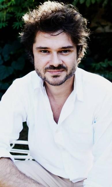 Luca Dotti, filho caçula de Audrey Hepburn Jasmine Bertusi