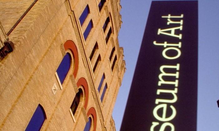 San Antonio Museum of Art Foto: Divulgação