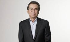 Sérgio Amado, presidente do Grupo Ogilvy Brasil Foto: Divulgação